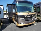 2017 Ford F-53 Motorhome Stripped Chassis