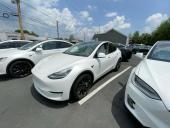 2020 Tesla MODEL Y 4D SUV PERFORMANCE*